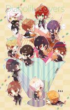 Diabolik Lovers Scenarios by SailorCats