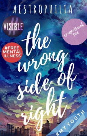 The Wrong Side of Right by Aestrophilia