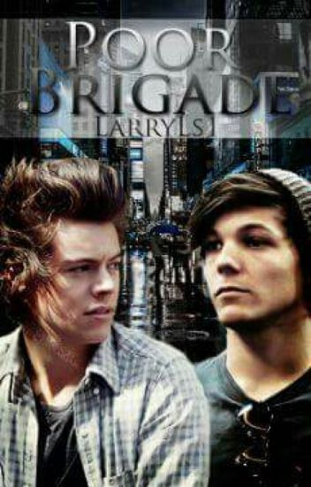 Poor brigade || Larry ✔