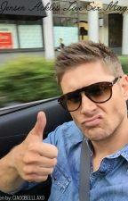 Jensen Ackles; Love Sex Magic by ciaoobellllaxo
