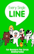 Every Single Line by andhyrama