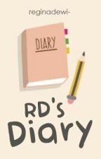 RD's Diary by reginadewi-