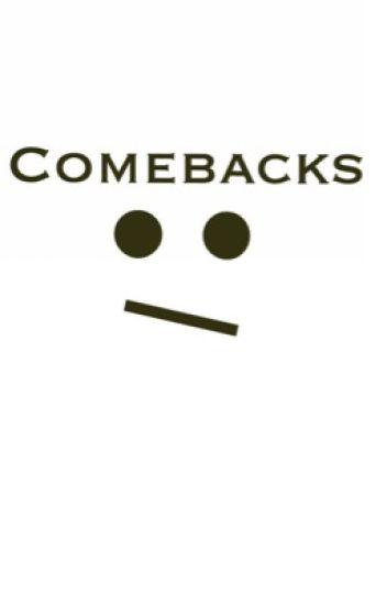 Comebacks You Can Use