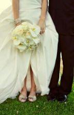 Брак по расчёту... by Vichka-E