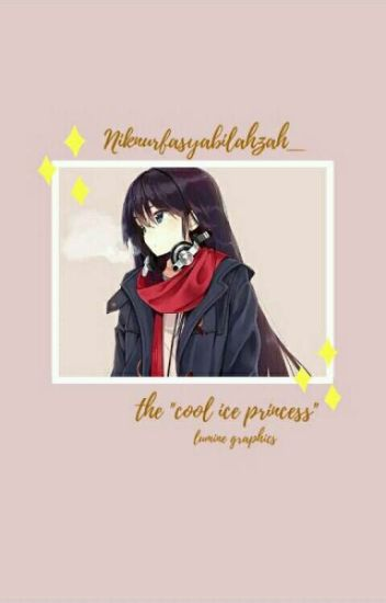 "The ""Cool Ice Princess"" (SEVENTEEN  fanfic)"