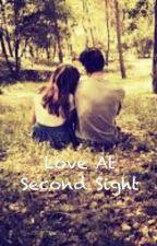 Love at second sight by natasyachaa
