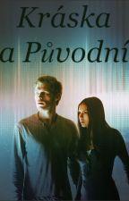Kráska a Původní - TVD Klaus and Elena fan fiction (2015) by Kayluska06