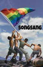 SONGSANG by akiffzamani