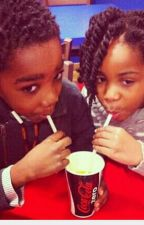 Double Trouble by _LondonMadeMee_