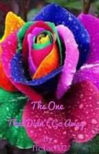 The one that didn't go away (Lesbian Lovestory) by TicTac002