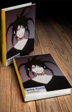 Tenka Kumo(Donten ni Warau fanfic series book 3) by LexyRManga
