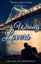 Wrong Lovers by Chtsara