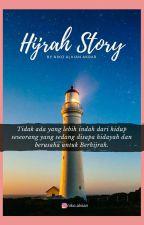 HIJRAH STORY by HijrahStory