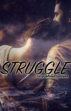 Struggle by JacquelineBroersen