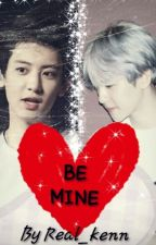 Be Mine by real_Kenn