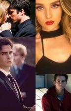 Probleme egal wo ich bin !!! (Vampire Diaries, Teen Wolf) #EtherealAward2017 by Ellalisas