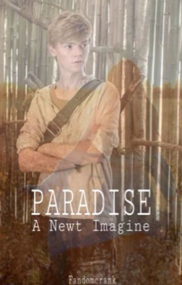 Paradise - A Newt Imagine