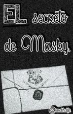 El Secreto de Masky. (Hoodie x Masky) by IaraKhalifa