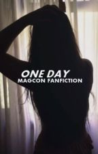 One Day by jaisfab