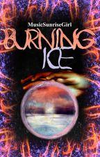 Burning Ice (II) by MusicSunriseGirl