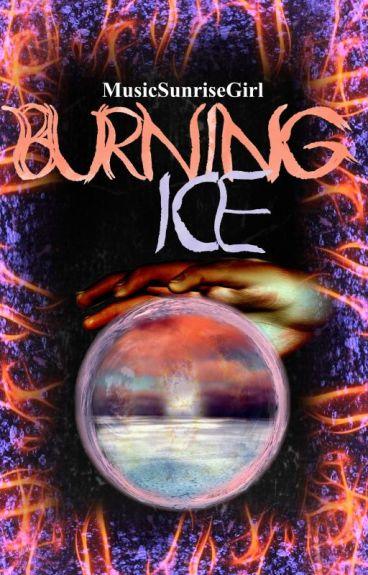 Burning Ice (II) #Wattys2016
