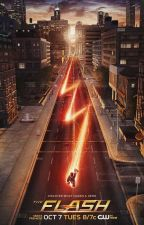 Run, Barry, Run ! by SalomBengold