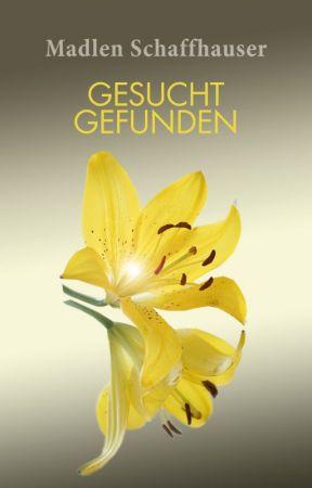 Gesucht Gefunden by MadlenSchaffhauser