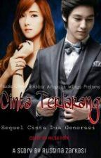 CINTA TERLARANG (Tammat/beberapa Part Sudah Dihapus) by Cerita_RZ