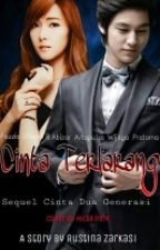 CINTA TERLARANG by Cerita_RZ