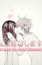 Watashi wa seikō shimasu by JErza_fairytail_
