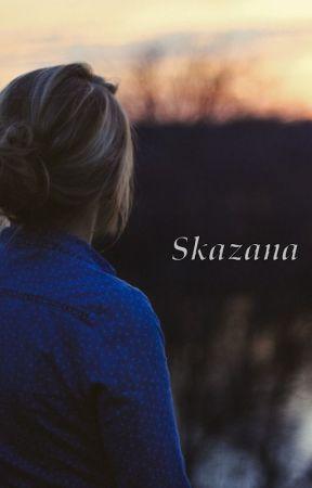 Skazana by Viki-chan1