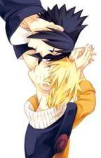 Naruto ~ SasuNaru by wercixxx