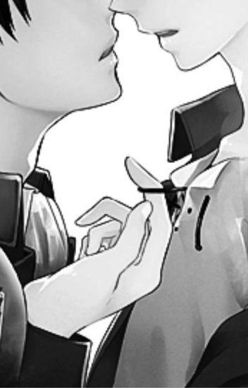 [Đam mỹ] Bội phản chi luyến