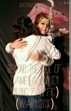 Beyond the veil of fame(a Lindsey Stirling fan fic) (Wattys2016) by SophieStirlingite