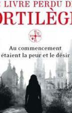 Le livre perdu des sortilèges by 2002Flavia