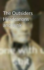 The Outsiders Headcanons and Junk by DallasWinston98