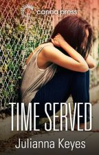 Time Served by HarlequinSYTYCW
