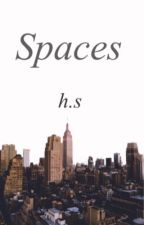Spaces | one shot | h.s by stylsscox