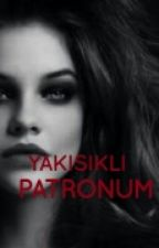 YAKISIKLI PATRONUM by black_dreamsx