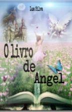 O Livro de Angel by lua0503