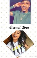 Eternal Love(Book2) by _WifeyA