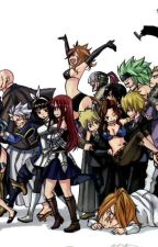 Fairy Tail OneShots! by morecookiesforme