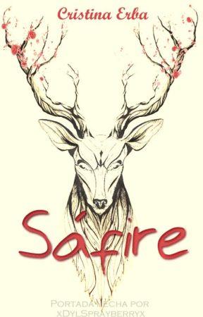 Sáfire by DiValdez