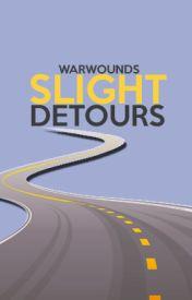 Slight Detours | Wattys 2015 by warwounds