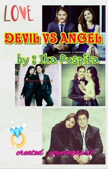 Devil vs Angel