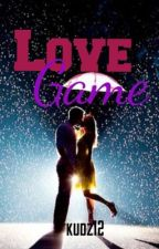 3. Love game (bwwm) COMPLETED by kudz12