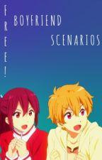 Free! Boyfriend Scenarios by riri-chann