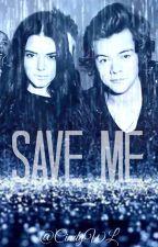 SAVE ME   H.S 《En Pause》 by CindyWL