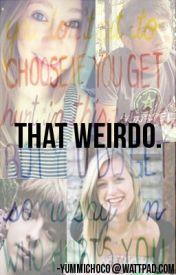 That Weirdo. [RoosterTeeth Fanfic] by yummichoco