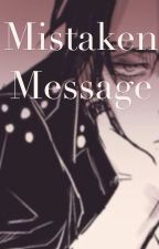 Mistaken Message (Levi x Eren)- by smolkota